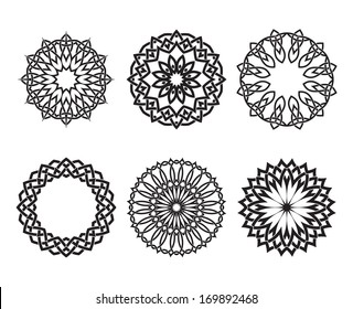 Celtic Circle Images, Stock Photos & Vectors | Shutterstock