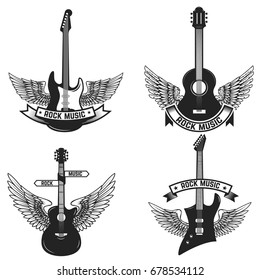 5 066 Guitar Guitar Tattoo Images Royalty Free Stock Photos On