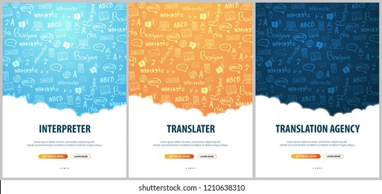Translation Images, Stock Photos & Vectors | Shutterstock