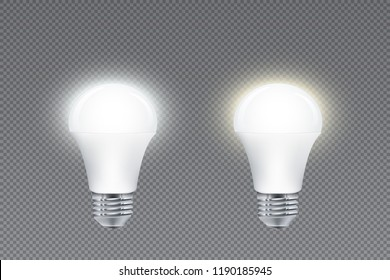 Led Light Bulb Images Stock Photos Vectors Shutterstock