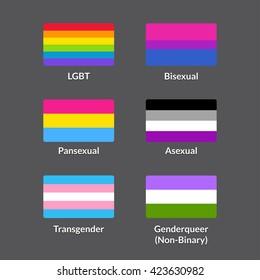 Imágenes Fotos De Stock Y Vectores Sobre Bisexualflag