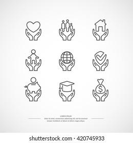 Imágenes, fotos de stock y vectores sobre Linea De Ayuda | Shutterstock