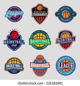set logos basketball game events 260nw
