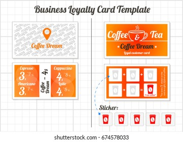 Loyalty Images Stock Photos Vectors Shutterstock - Loyalty card template word