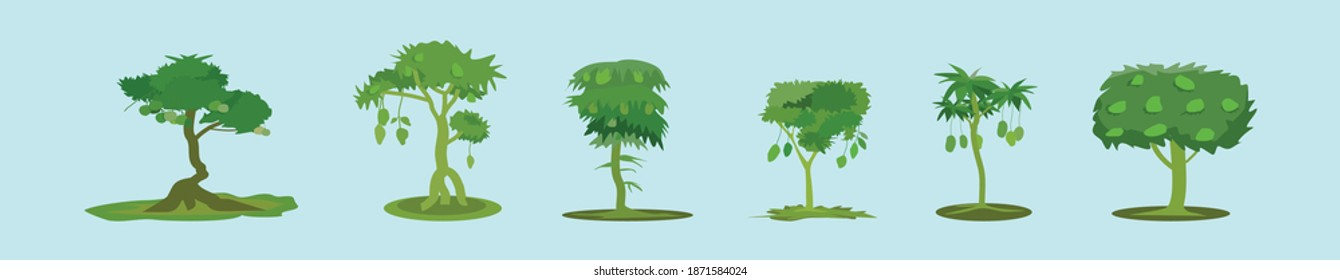 Cartoon Mango Tree Hd Stock Images Shutterstock Download mango tree images and photos. https www shutterstock com image vector set mango tree cartoon icon design 1871584024