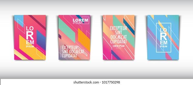 corporate border design