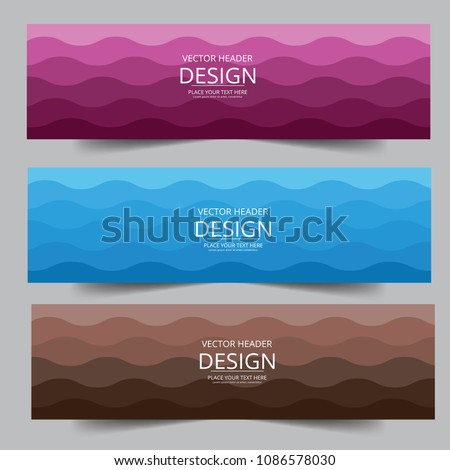 Background Banner Banners Page Seo Banners