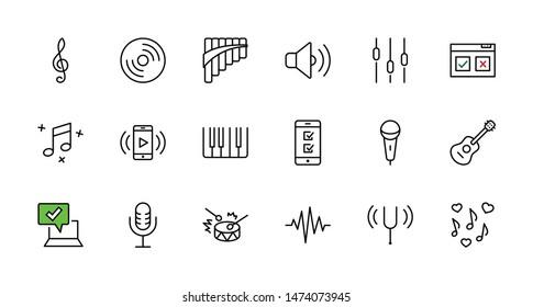 Ear Trumpet Images, Stock Photos & Vectors | Shutterstock