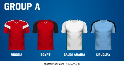 newest 9c555 2b9e5 Egypt Jersey Images, Stock Photos & Vectors | Shutterstock