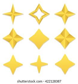 nine pointed star images stock photos vectors shutterstock rh shutterstock com Christmas Star Clip Art Star Shapes Clip Art