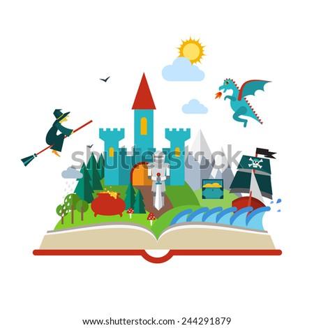 Book Abt Fantasy
