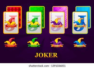 Joker Symbol Images, Stock Photos & Vectors | Shutterstock