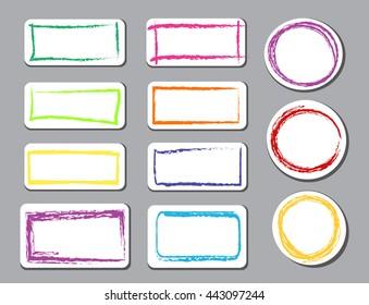 labels for notebook - Madran kaptanband co