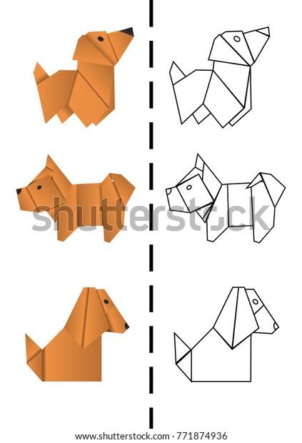TUTORIAL - Origami