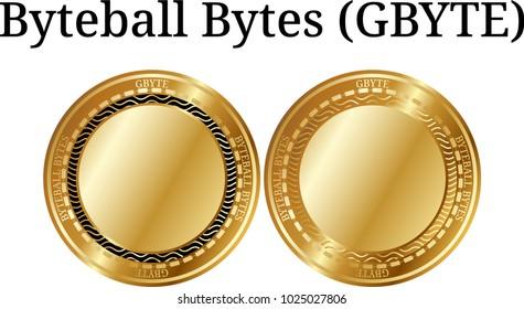 GBYTE Obyte coin
