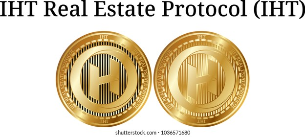 real estate cryptocurrency coin