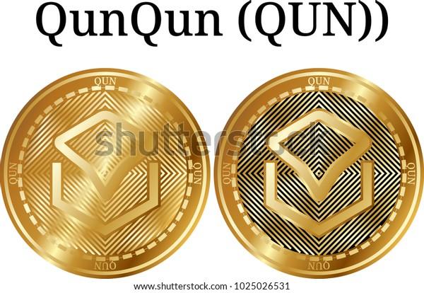 QUN QunQun coin