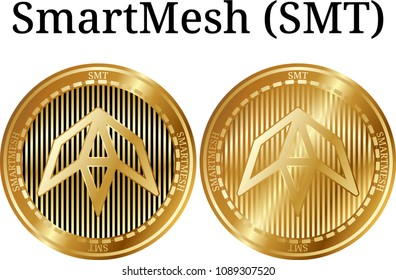 SMT SmartMesh coin