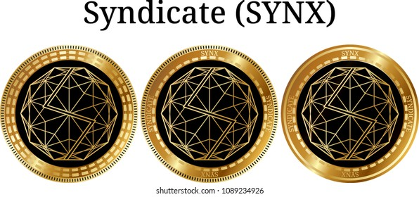 Syndicate coin