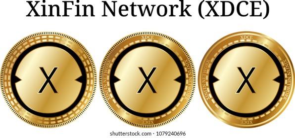 XinFin Coin description