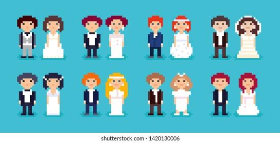 Ilustraciones Imágenes Y Vectores De Stock Sobre Pixel