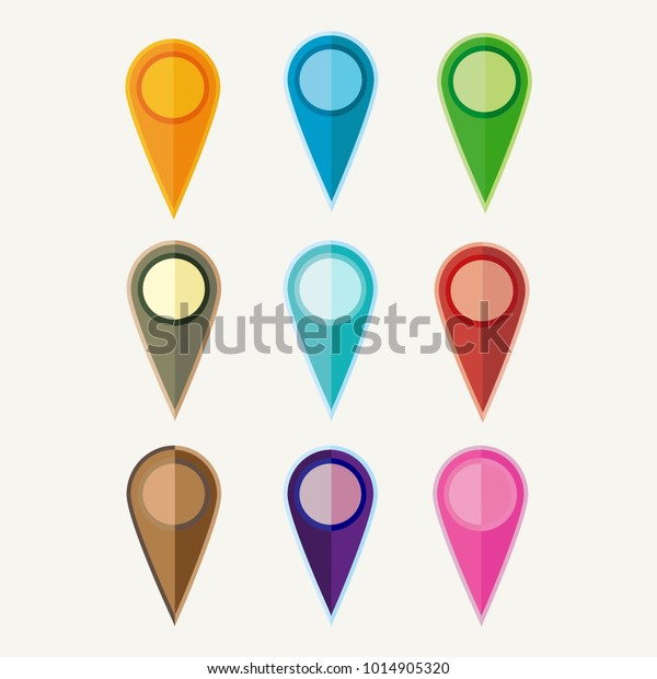 Set Pointers On Map Locator Icons Stock Image | Download Now on karratha western australia map, address map, plan your road trip map, istanbul location on map, darfur location on map, hyderabad location on map, west us map, special purpose map, physical map, world map, grid map, walmart international locations map, key map, impz dubai location map, bihar india map, bank of america locations map, russia location map, france location map, islamabad location on map, lagos nigeria on map,