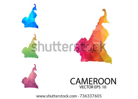 Set Polygonal Map Blank On White Stock Vector (Royalty Free ... on blank map of turkey, blank map of latvia, blank map of comoros, blank map of burma, blank map of commonwealth of independent states, blank map of asia region, blank map of indian ocean islands, blank map of the czech republic, blank map of gabon, blank map of rodrigues, blank map of u.s.a, blank map of africa, blank map of sudan, blank map of philippines, blank map of us virgin islands, blank map of western sahara, blank map of tortola, blank map of eritrea, blank map of st martin, blank map of palau,