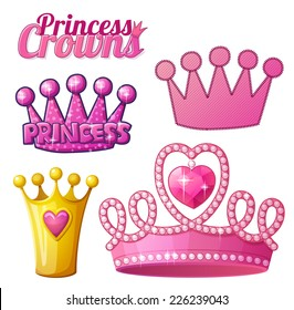 Princess Crown Cartoon Images Stock Photos Vectors Shutterstock Drawing crown princess princess crown drawing princess drawing crown symbol decoration luxury elegance decorative royal ornate ornament elegant decor emblem gold element classic template ribbon heraldic ornamental icon emperor shiny king golden retro vintage red heraldry shape sketch. https www shutterstock com image vector set princess crowns isolated on white 226239043