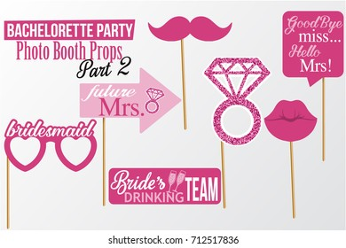 image regarding Printable Mustache and Lips referred to as Lip Props Illustrations or photos, Inventory Pictures Vectors Shutterstock