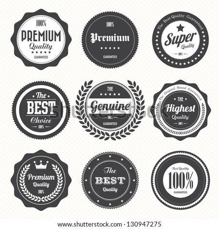 set-retro-vintage-badges-labelseps10-450w-130947275 Template Application Mobile Gratuit on noel de fond ecran, telecharger logiciel de telechargement, nettoyeur anti virus, plan de maison moderne, pos pro francais,