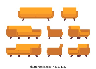 Fantastic Sofa Cartoon Images Stock Photos Vectors Shutterstock Bralicious Painted Fabric Chair Ideas Braliciousco