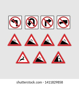 Safety Signs Images, Stock Photos & Vectors | Shutterstock