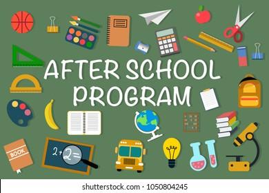 Image result for after school studies images