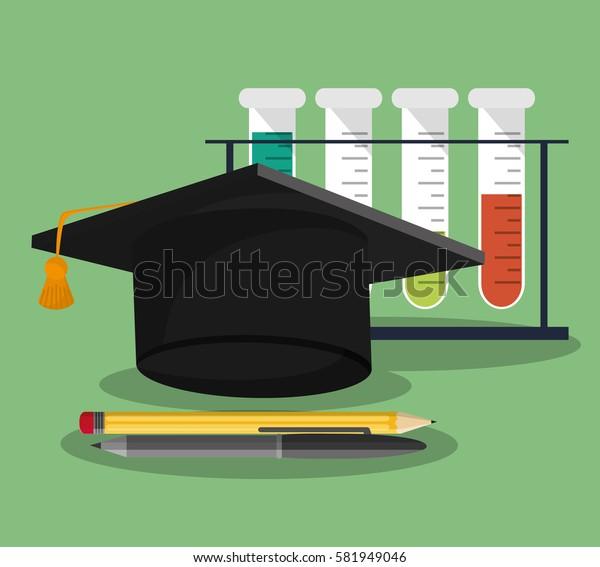 set school science utensils