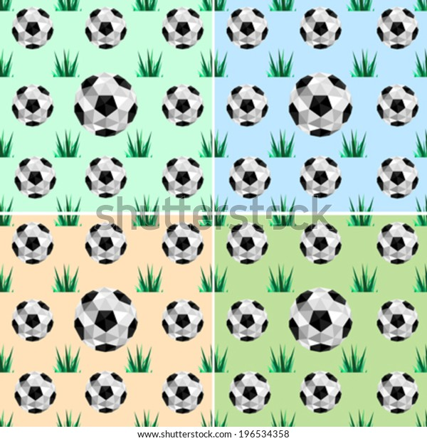 free printable template: black and white paper soccer ball ... | 620x600