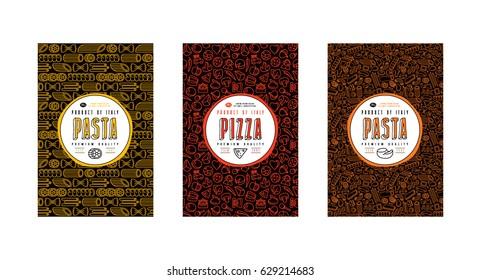 Imagenes Fotos De Stock Y Vectores Sobre Red Branding Pizza