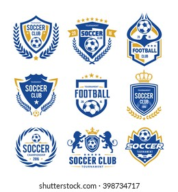 Football Teams Logo Images Stock Photos Vectors Shutterstock