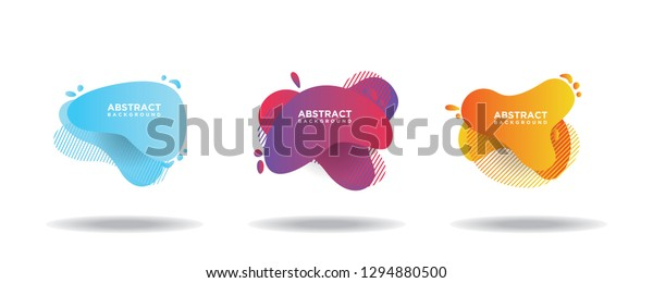100 Gambar Abstrak Vektor Kekinian