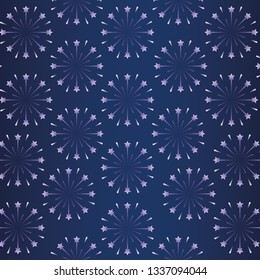 set sunburst pattern background