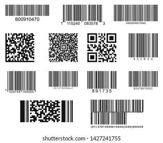 Barcode Images, Stock Photos & Vectors | Shutterstock