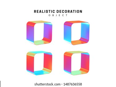 Hollow Shapes Images, Stock Photos & Vectors   Shutterstock