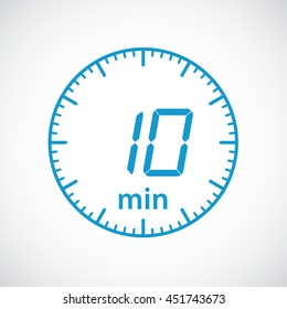 10 Minutes Images, Stock Photos & Vectors | Shutterstock