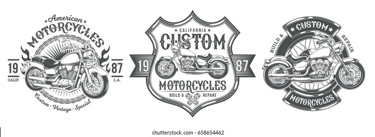 Built 1978 Biker Patch year of Birth construction number MOTORCYCLE MC BADGE