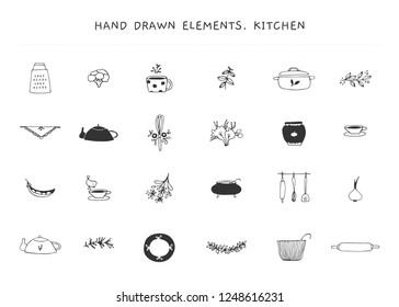 Food Blog Logo High Res Stock Images Shutterstock