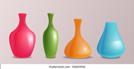 Vase Shapes Images Stock Photos Vectors Shutterstock