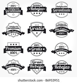 Similar Images, Stock Photos & Vectors of Vintage Logo Retro