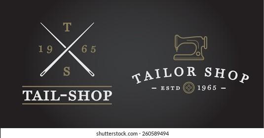 Stitching Sewing Machine 65 Personalised Labels Stickers Handmade Craft