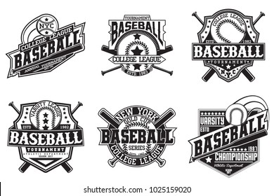 Baseball Team Logo Images Stock Photos Vectors Shutterstock