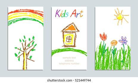 Royalty Free Kids Drawing Stock Images Photos Vectors Shutterstock