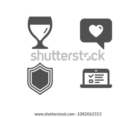 Online dating Shield